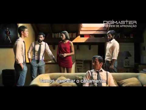 Trailer do filme A Grande Família - O Filme