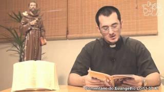Franciscanos | Evangelho 12 de Outubro de 2011