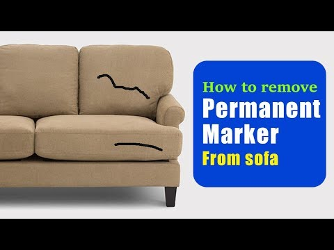 how-to-remove-permanent-marker-from-sofa-|-easy-&-effective-method