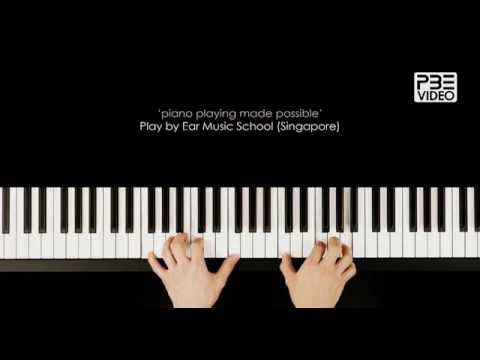 Still By Hillsong (Piano Cover)