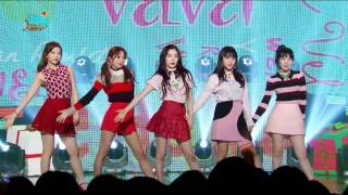 【TVPP】Red Velvet –Russian Roulette, 레드벨벳- 러시안 룰렛 @Show Music Core Live