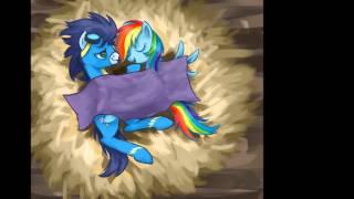 Rainbow Dash x Soarin - Tribute (MLP:FiM)