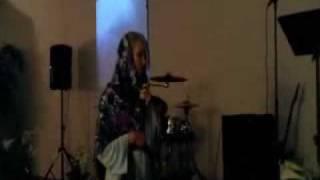 Mary Magdalene-He is Risen!