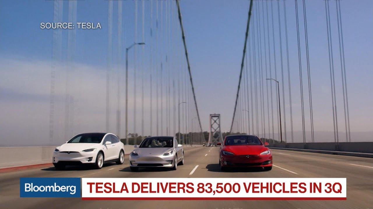 Tesla glory/failure