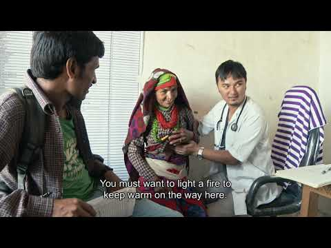 Hospital - A Documentary of Kalikot District