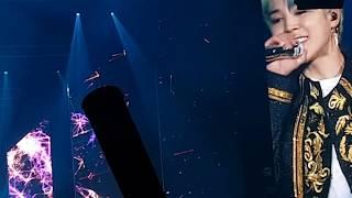 20181020 BTS 방탄소년단 @Paris DAY 2 - Magic Shop 💜 직캠