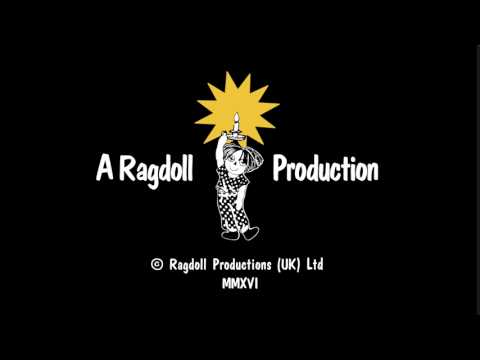 Ragdoll Productions (1985) Logo REMAKE in HD
