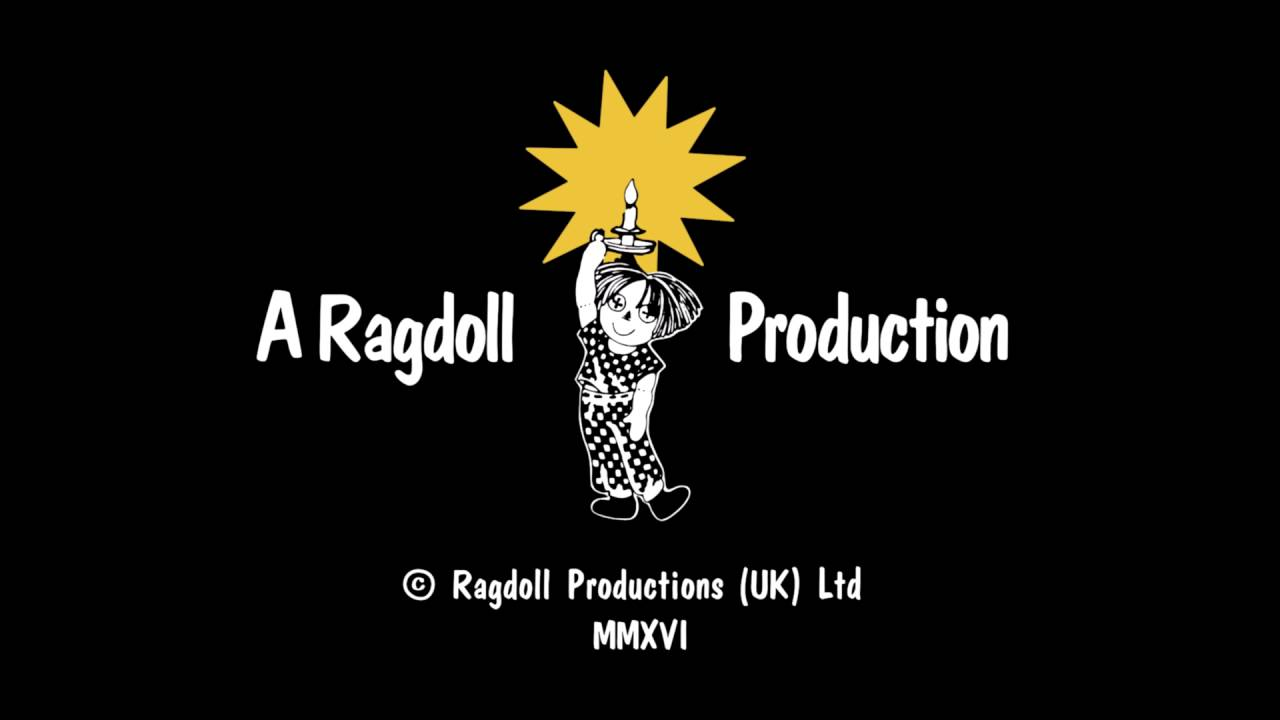 Ragdoll Productions 1985 Logo Remake In Hd Youtube
