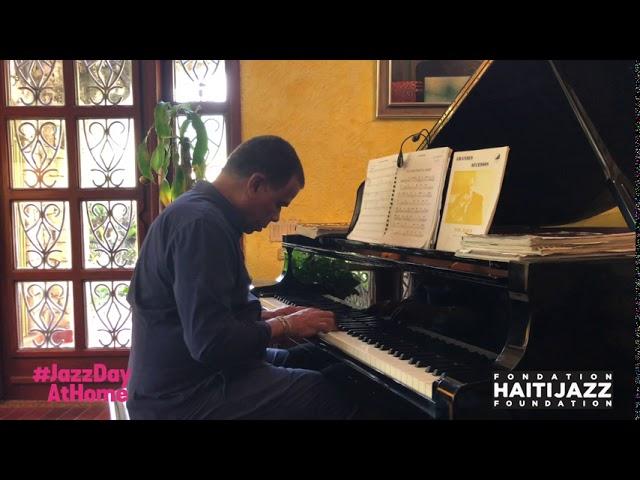 Reginald Policard (Haiti):