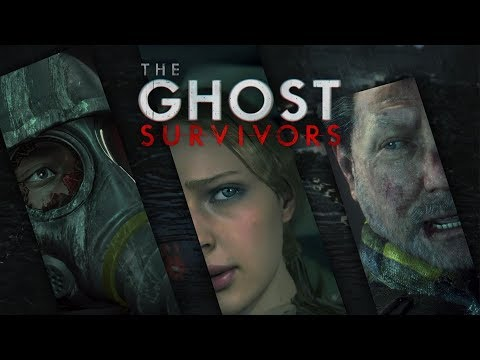 Resident Evil 2 Remake Ghost Survivors Это Ужас!