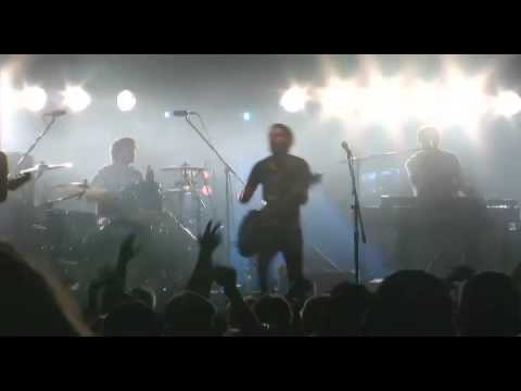Don't Walk Away Eileen (Live) ... Sam Roberts Band HQ at the Big Time Out 2009