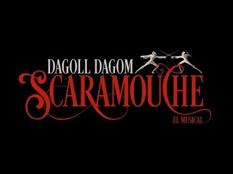 SCARAMOUCHE  Dagoll Dagom
