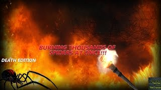 Play Burning For You