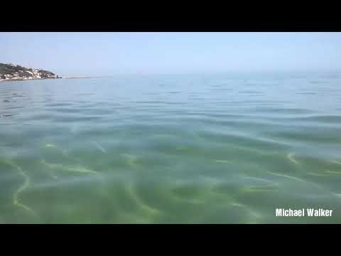 Best summer in Algiers- Algeria Drone & Go pro ( Touristic places in algeria)