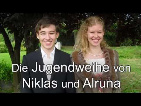 Die Jugendweihe - Inspiration für moderne Heiden ( Dauer ca. 35 Min.)
