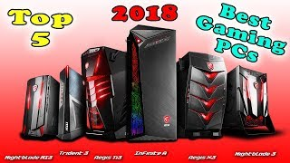 Best Gaming PCs Under $1000