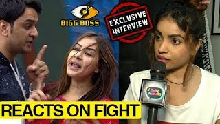 Lokesh REACTS On Shilpa Shinde - Vikas Gupta FIGHT In Bigg Boss 11