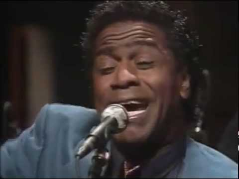 Al Green - As Long As We're Together [1989]