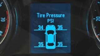 Buick Encore How to; DIC
