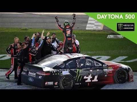 Monster Energy NASCAR Cup Series- Full Race -Daytona 500