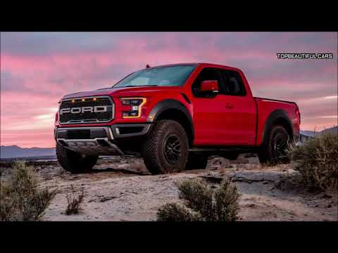 2020 Ford F 150 Raptor Drive and Interior Exterior