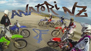 Dirt Bike Paradise | Anatori, New Zealand