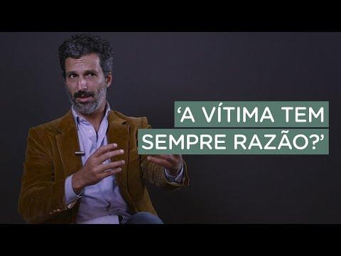 O ativismo identitário e o debate público: entrevista com Francisco Bosco