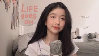 Download Mp3 Life Goes On BTS