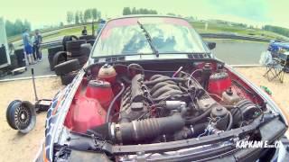 Russian Drift Series 2014  RDS  4-й этап  Смоленское кольцо