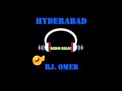 Hyderabad Radio Haldi