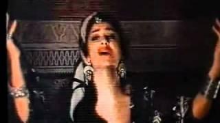 Смотреть клип Anna Vissi - Kapnizw