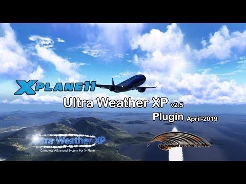 simMarket: AL MUNTASSIR - ULTRA WEATHER X-PLANE 11