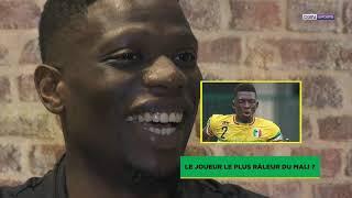CAN 2019 : Bakaye Dibassy vous dévoile les ambitions du Mali