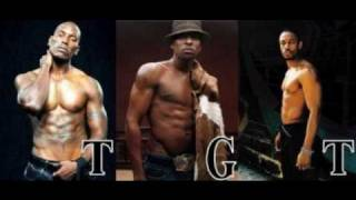 Tyrese Ginuwine Tank [TGT] - Can