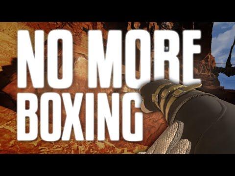 NO MORE BOXING | NRG ACEU