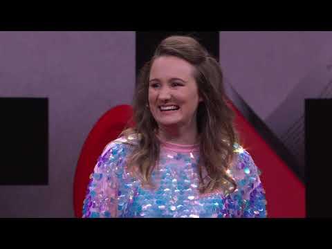 Why Are Fangirls Scary?   Yve Blake   TEDxSydney