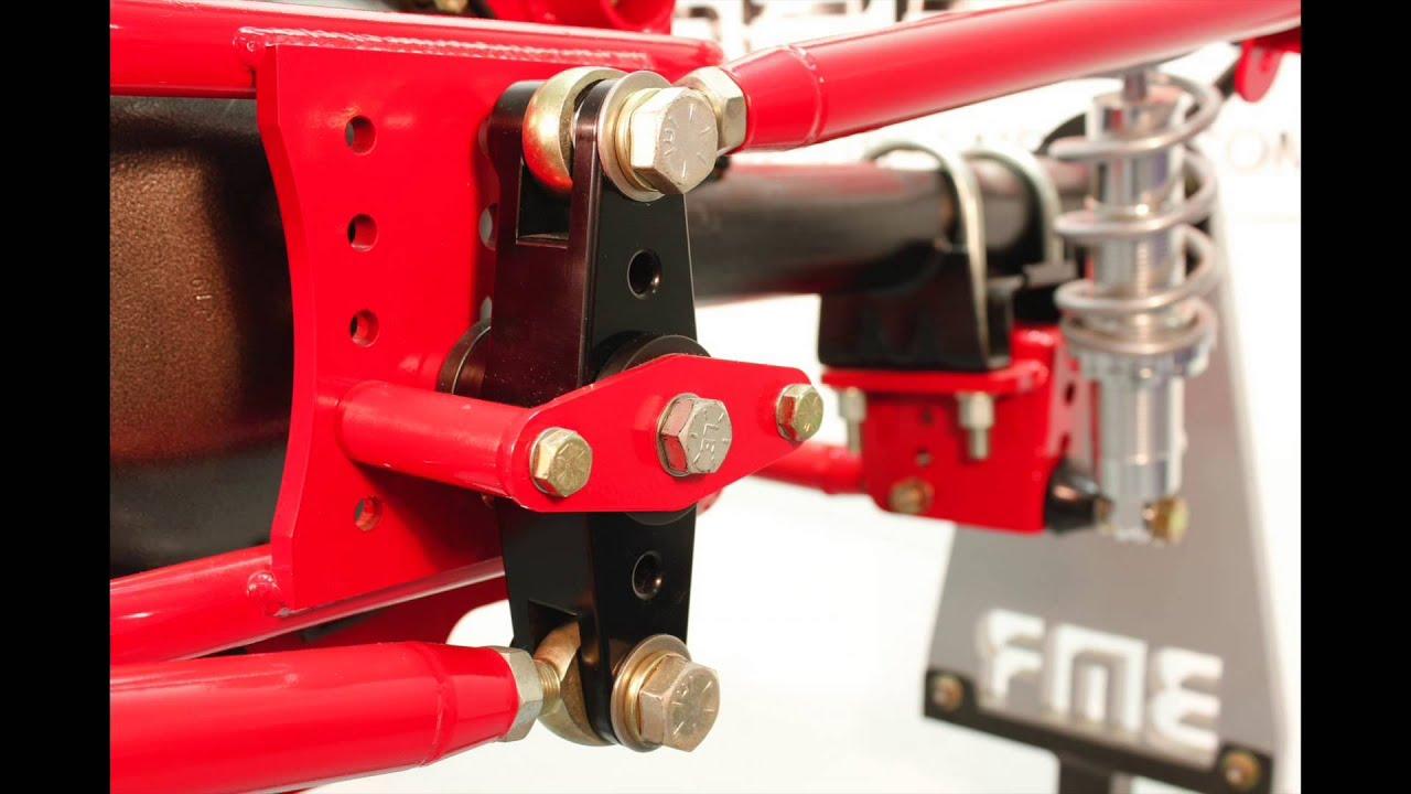 Bmr Suspension Torque Arm Rear Suspension Systems For 1st