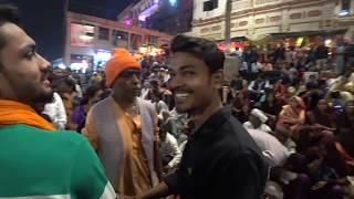 Incredible Hindu Ceremony In Varanasi 🕉 // Ganga Aarti