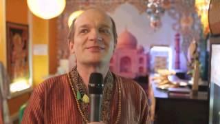 Геннадий Масленников поздравляет с Новым годом!