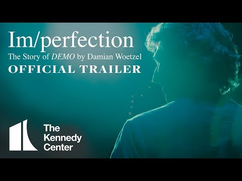 Official Trailer - Im/perfection: The Story of DEMO by Damian Woetzel