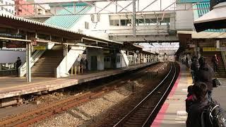 【甲種】JR四国8600系E3編成 川重出場 西明石通過❗