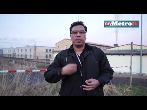 Eksklusif HM Pelarian Syria: Rintihan dari penjara