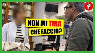 Non Sparo Più... - Come Diventare un Milanista - [Candid Camera] - theShow