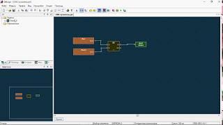 Segnetics SMH4 пишем программу управления электромагнитным пускателем с помощью SMS сообщений