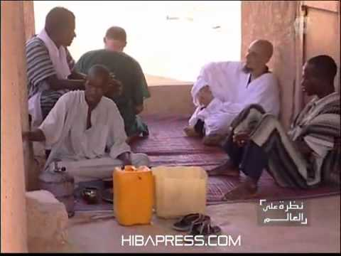 The maliki madrassa (school) of Nabaghiya in Mauritania founded by Shaykh Abbâh Al Maliki (Part2)