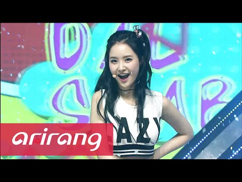 Simply K-Pop _ Dalshabet(달샤벳) _ SUPA DUPA DIVA _ Ep.200 _ 020516
