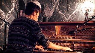 Gambar cover CHILDREN [Robert Miles] Piano Cover – THOMAS KRÜGER