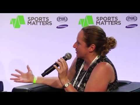 Panel: Online and Over The Top comes of age @ Sports Matters 2014