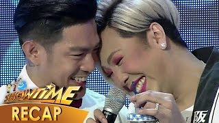 Funny and trending moments in KapareWho | It's Showtime Recap | April 22, 2019