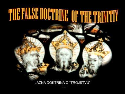 Trojstvo - Lažna